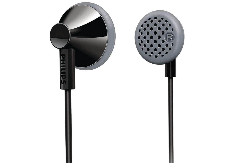 Philips In Ear Headphones | Black
