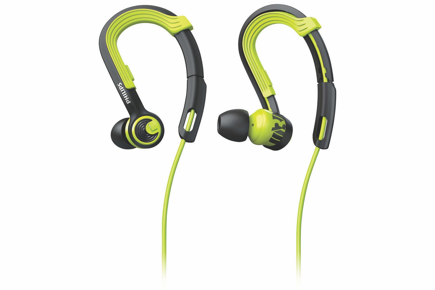 Philips ActionFit Sport Headphones | SHQ3400CL/00