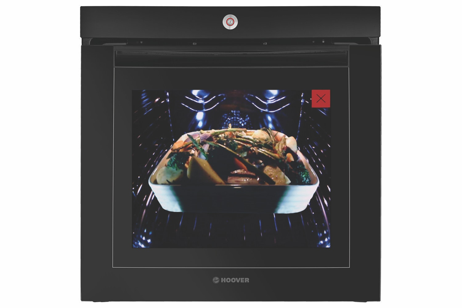 Hoover Vision 60cm Touch Screen Multifunction Oven