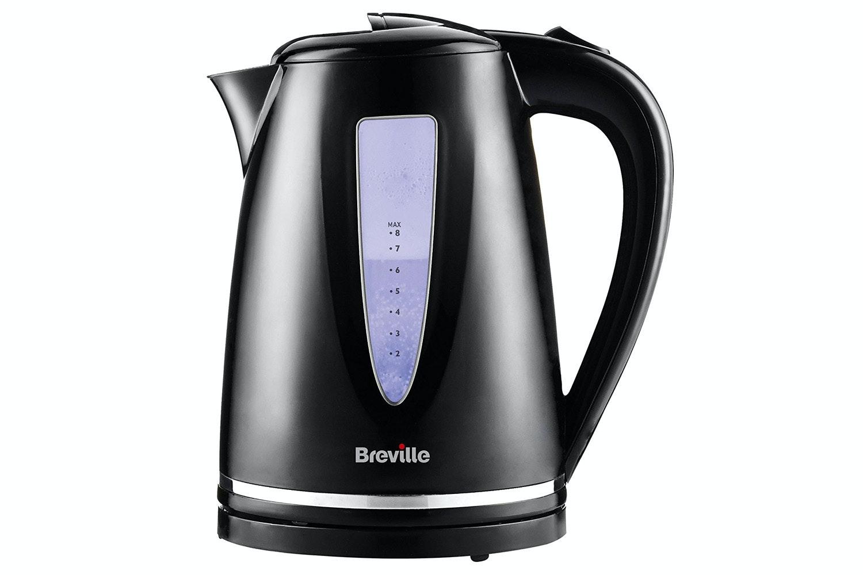 Breville 1.7L Style Jug Kettle | VKJ897 | Black