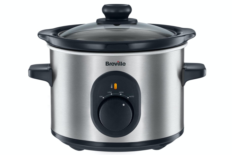 Breville 1.5L Compact Slow Cooker | VTP169