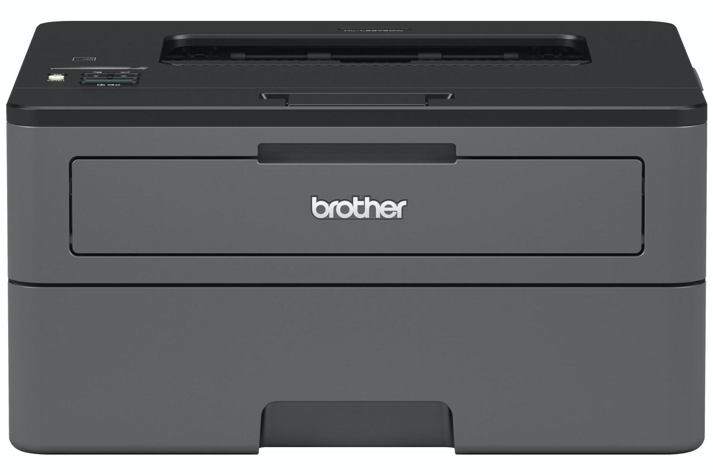 Brother HL-L2375DW Wireless Mono Laser Printer