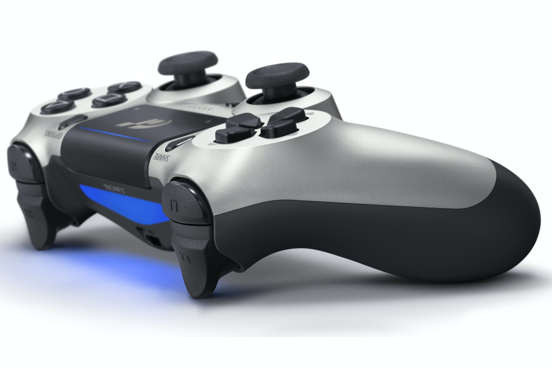 PS4 Dualshock Controller | GT Sport Edition