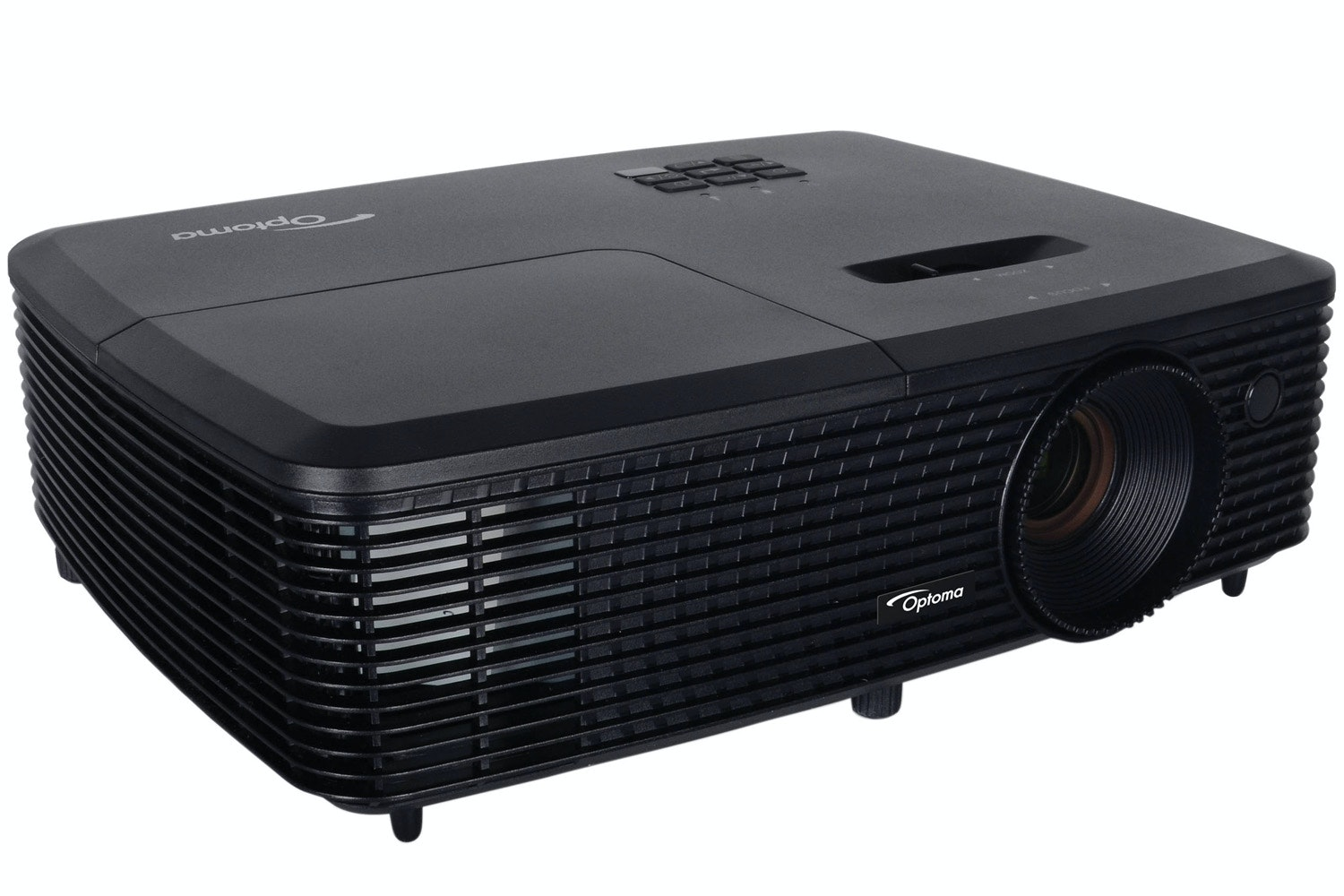 Optoma S341 DLP SVGA Business Projector | Black