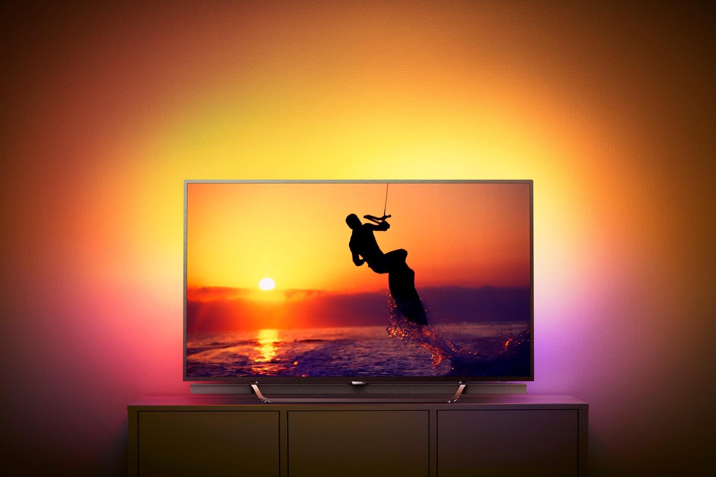 "Philips 55"" 4K Ultra HD LED TV | 55PUS8602/12"