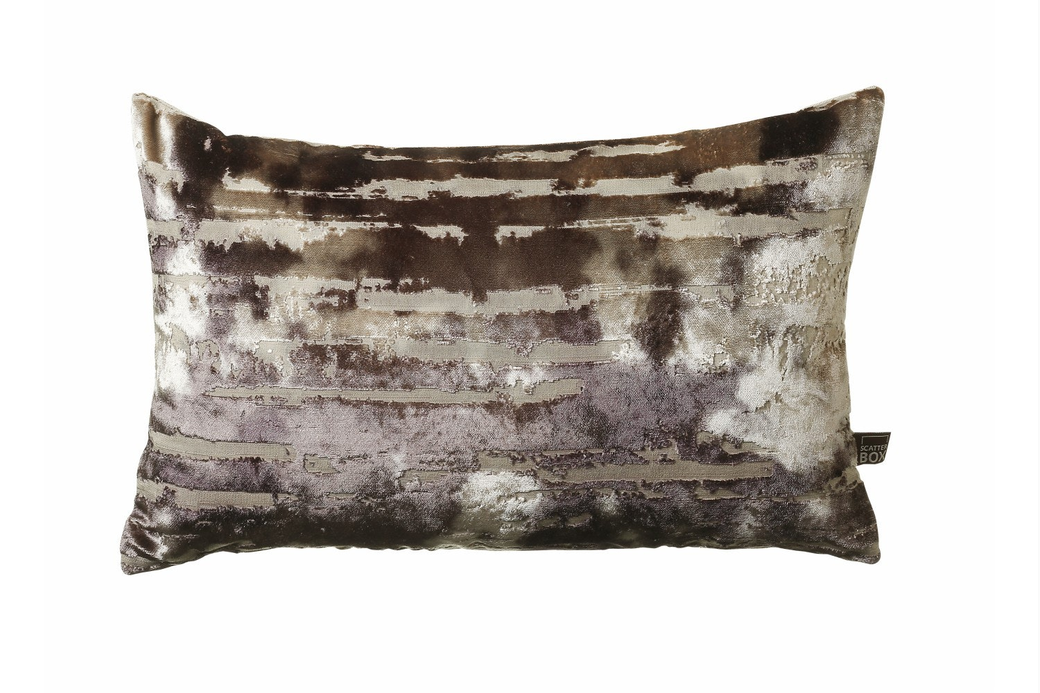 Scatterbox Radiance Mink Cushion | 35X50cm