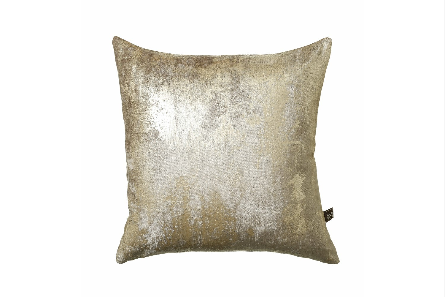 Scatterbox Moonstruck Champagne Cushion | 43X43cm