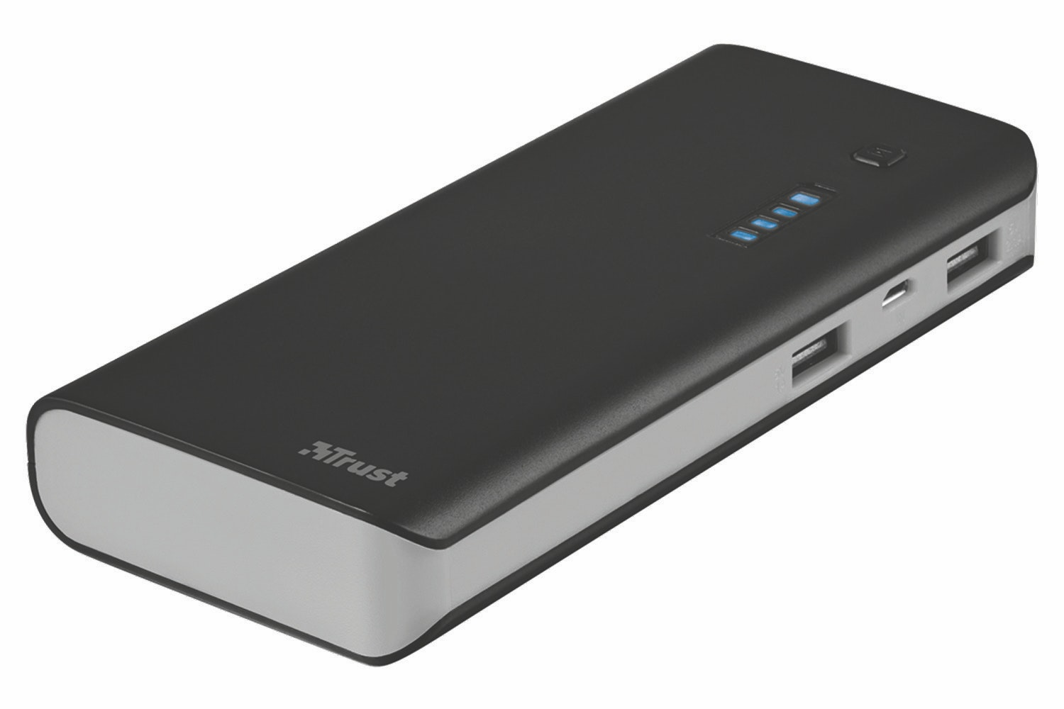 Trust Urban Primo 10000mAh Powerbank | Black