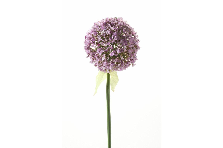 Allium Spray | Light Purple
