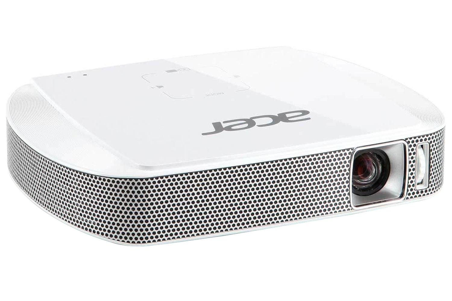 Acer C205 DLP Portable LED Projector | White