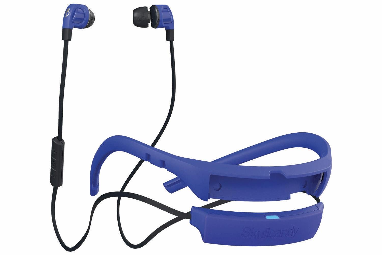 Skullcandy Smokin Buds 2 Wireless Earphones | Blue
