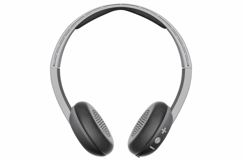 Skullcandy Uproar On Ear Wireless Headphones   Grey