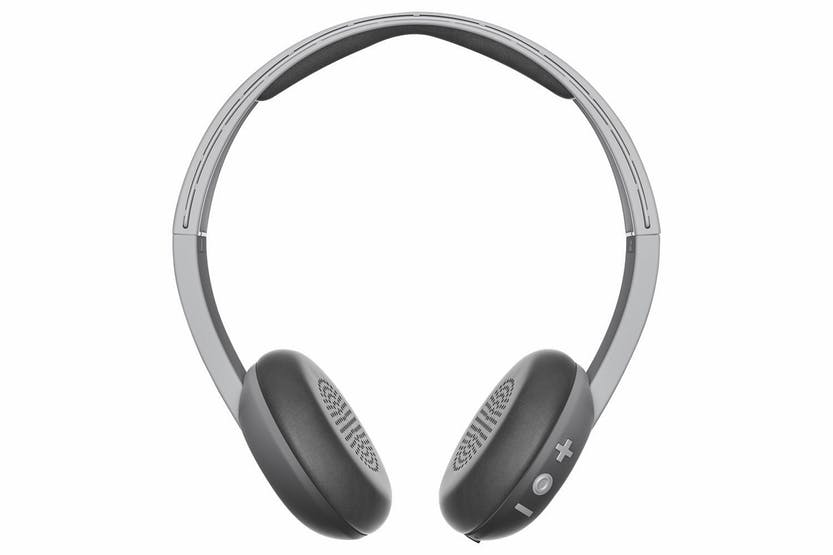 40cb3deb397 Skullcandy Uproar Wireless On Ear Headphones | Street Grey | Ireland