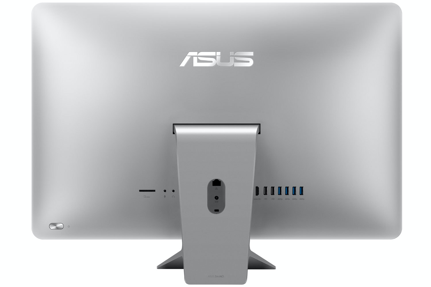 Asus Zen Touch AiO 24"