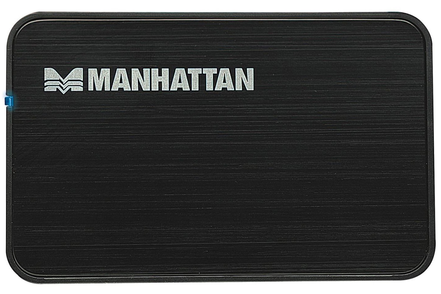 "Manhattan 2.5"" SATA Drive Enclosure 