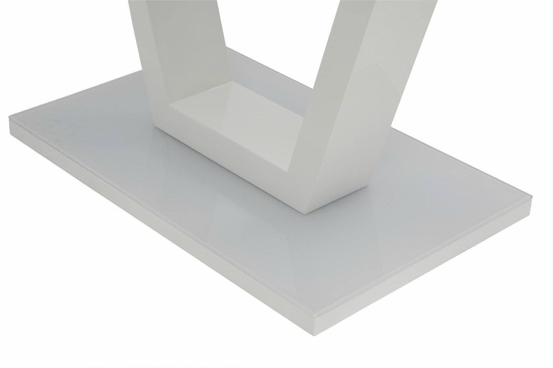 Oscar Dining Table | White