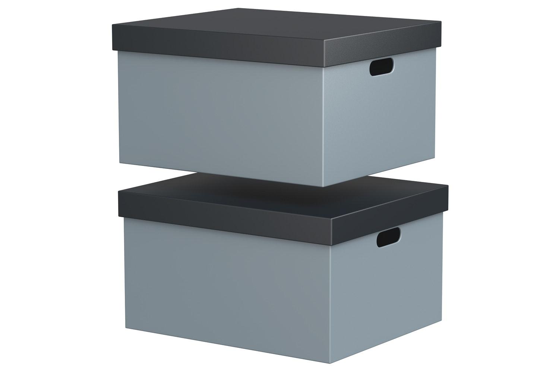 Jutzler Large Cardboard Boxes