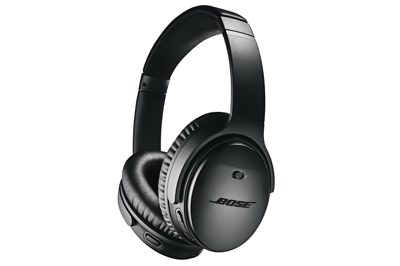 55db9e77133 Bose QuietComfort 35 II Wireless Headphones | Black | Ireland