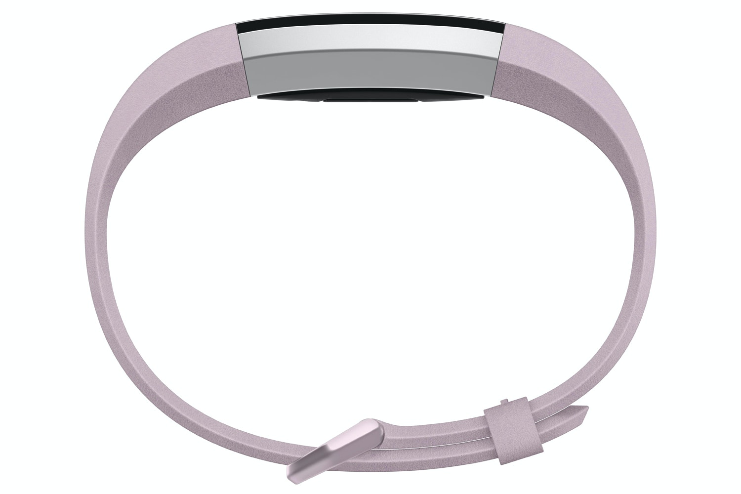 Fitbit Alta HR Leather Band Small | Lavender