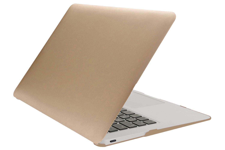 "Tucano Nido MacBook Hard Shell Case 12"" | Gold"