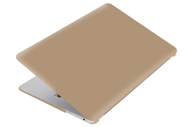 "Tucano Nido MacBook Hard Shell Case 12""   Gold"
