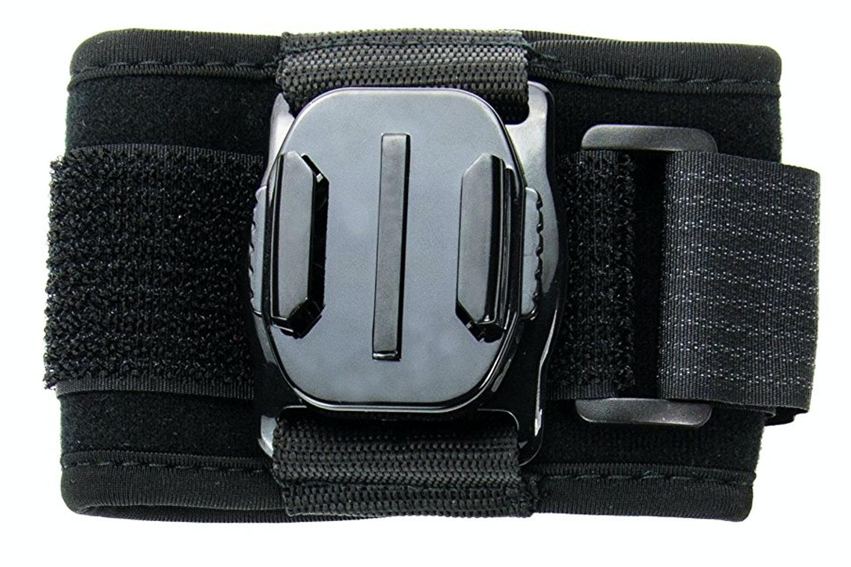 Kaiser Baas 360 Wrist Mount | Black