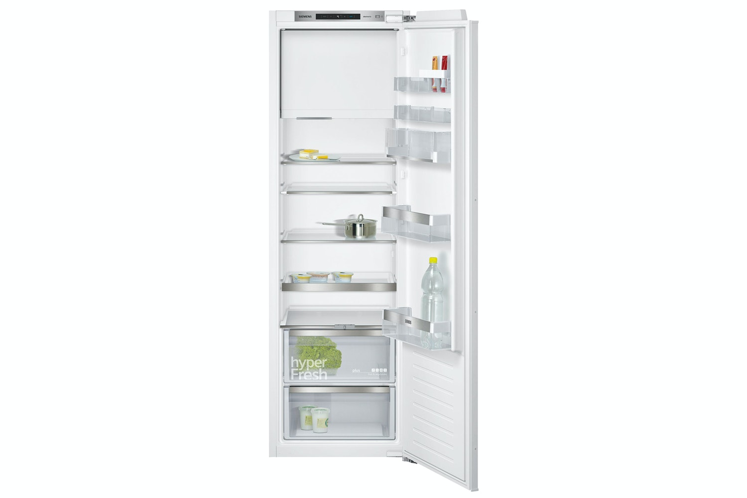 Siemens Built-in Fridge Freezer | KI82LAF30