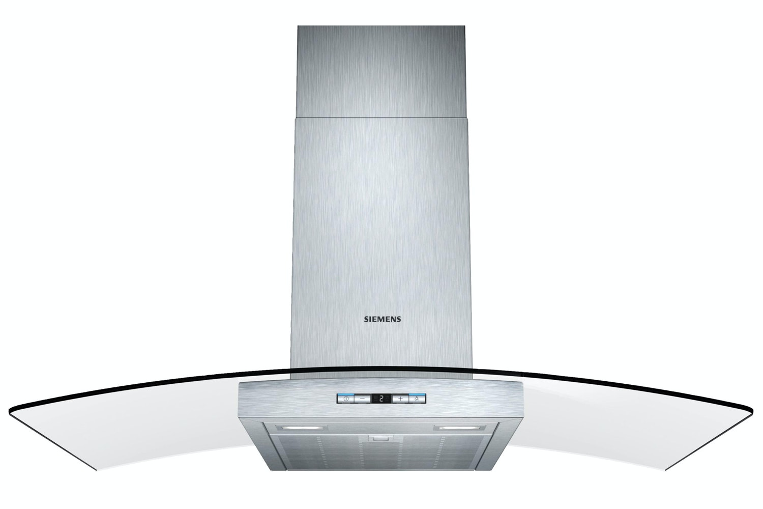 Siemens 90cm Chimney Hood | LC98GB542B
