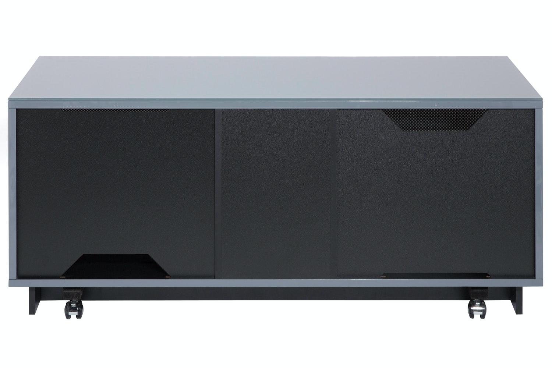 Alphason Element Modular XL TV Stand | EMT1250XL-GRY