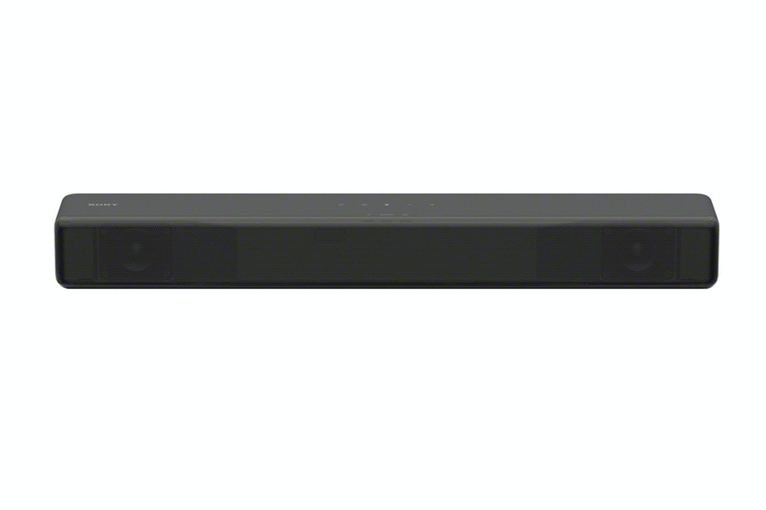 Sony HT-SF200 2.1ch Compact Single Soundbar with Built In Subwoofer | Black