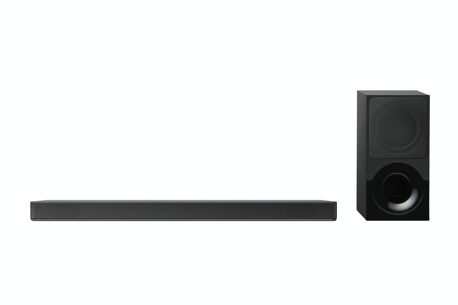 Sony HT-XF9000 2.1ch Dolby Atmos/DTS:X Soundbar with Vertical Surround Engine and Subwoofer