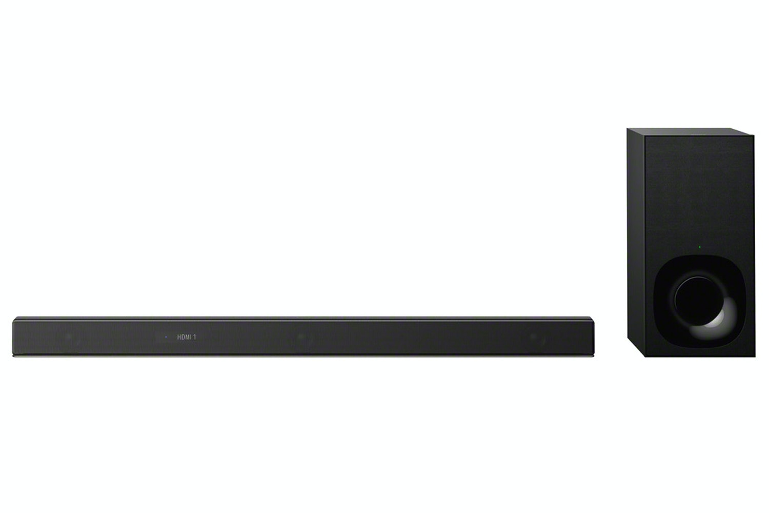 Sony HT-ZF9 3.1ch Bluetooth Soundbar | Black