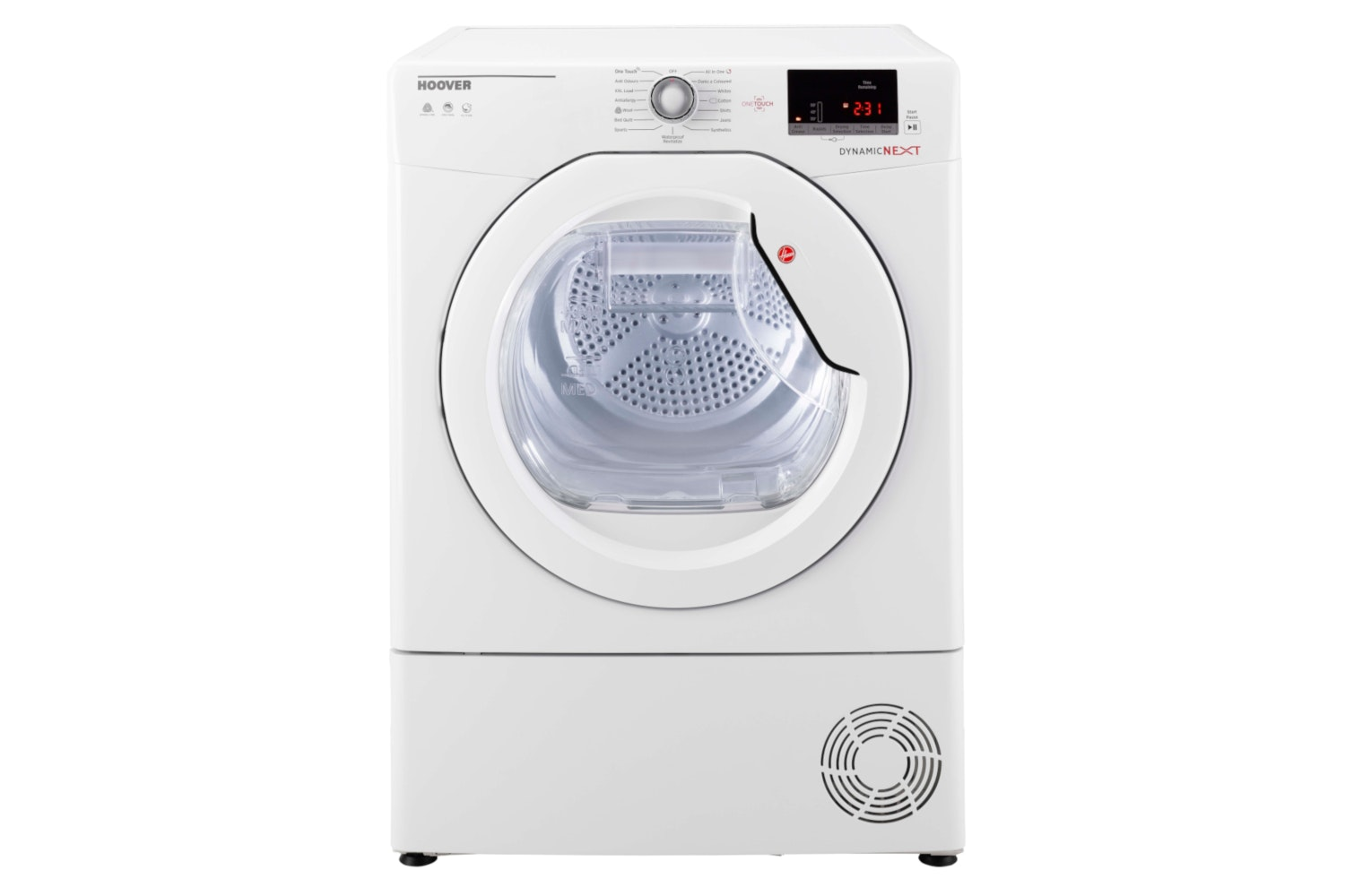Hoover 10kg Condenser Tumble Dryer | DXC10DE-80