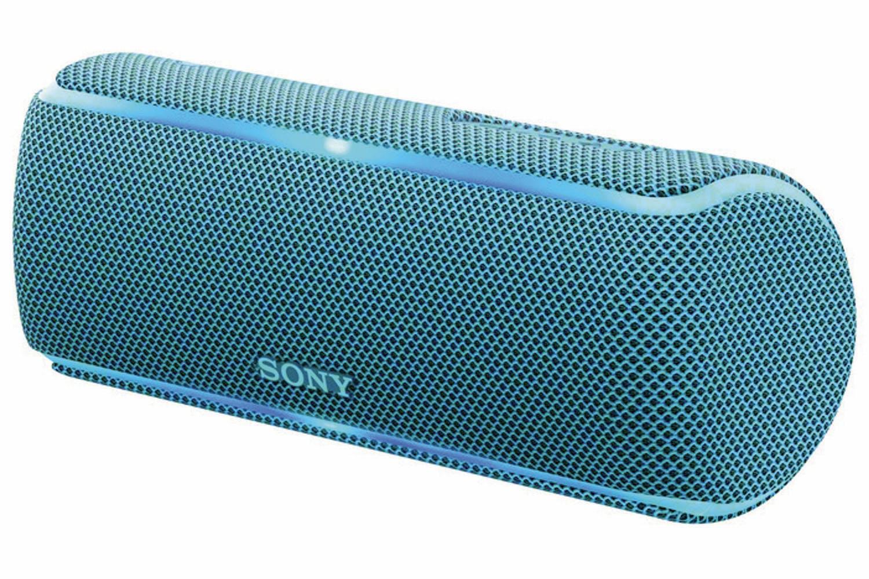 Sony SRS-XB21 Extra Bass Portable Bluetooth Speaker   Blue   Ireland