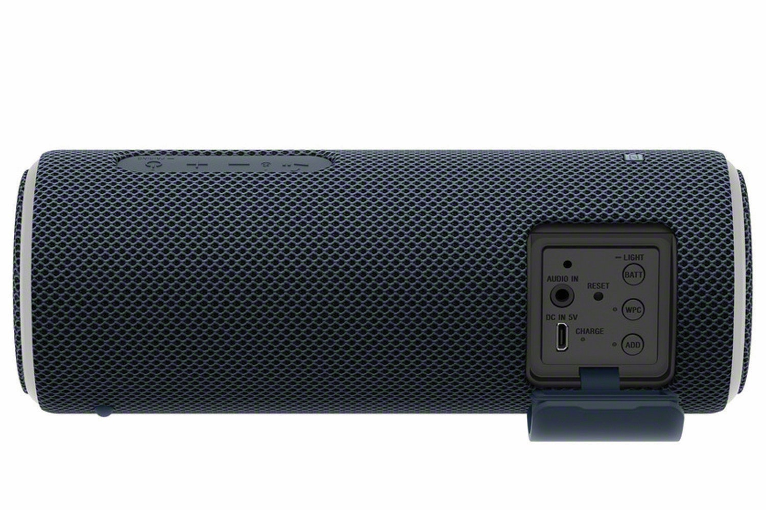 Sony SRSXB21B.CE7 Portable Waterproof Speaker with EXTRA BASS and 12 Hours Battery Life