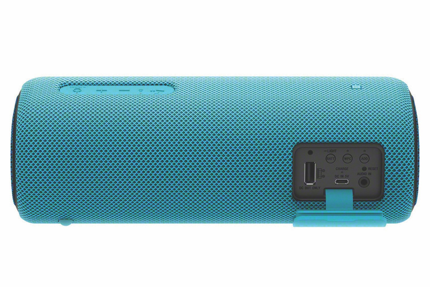 Sony SRSXB31L.CE7 Portable Waterproof Speaker with EXTRA BASS, 24 Hours Battery Life and Lighting Effects
