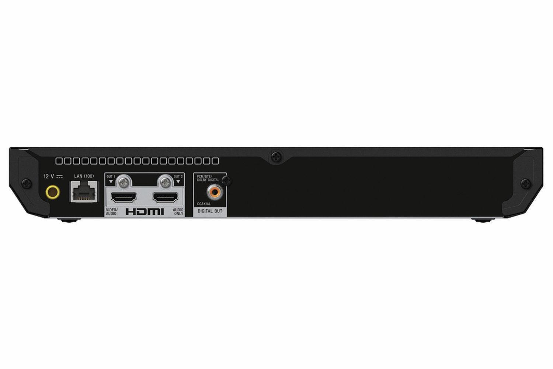 Sony UBPX700B.CEK 4K Ultra HD Blu-ray Disc Player