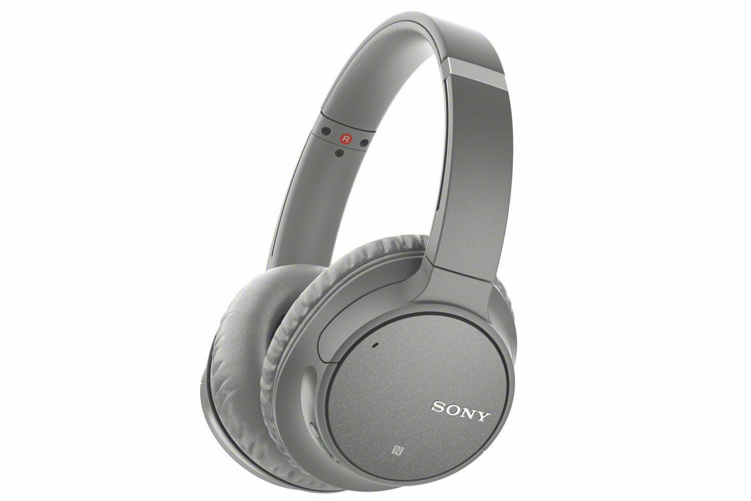 Sony WH-CH700N Wireless Noise Cancelling Headphones |Grey