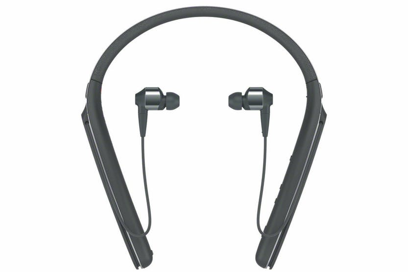 Sony Wireless Noise Cancelling Headphones | Black