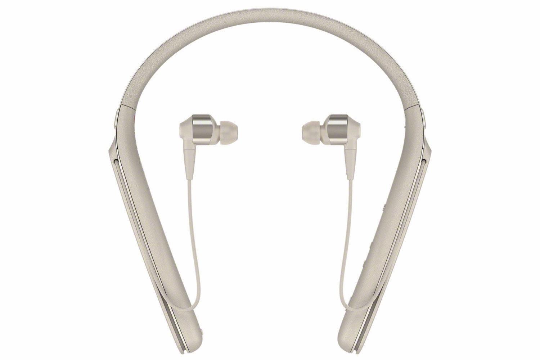 Sony WI1000XN.CE7 Wireless Noise Cancelling Headphones