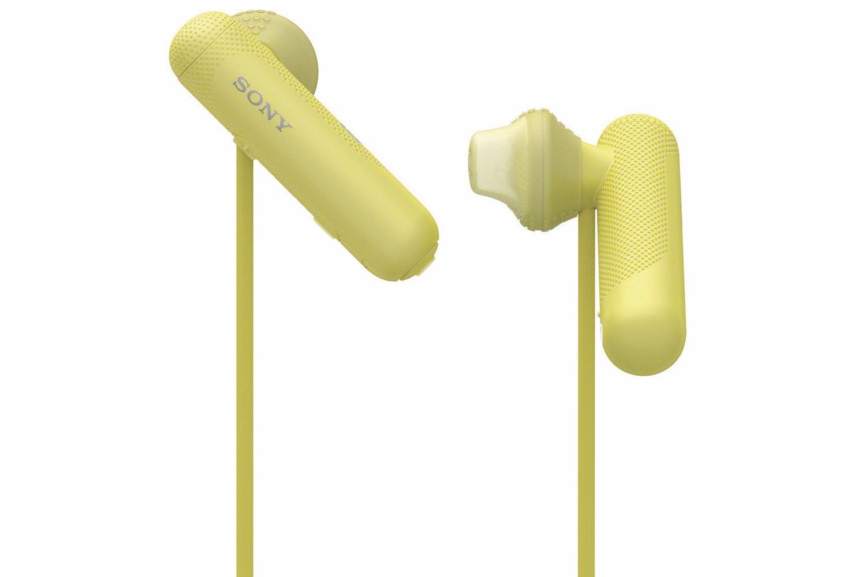 Sony CE7 Wireless Sports Headphones with IPX4 Splash Proof | WISP500Y