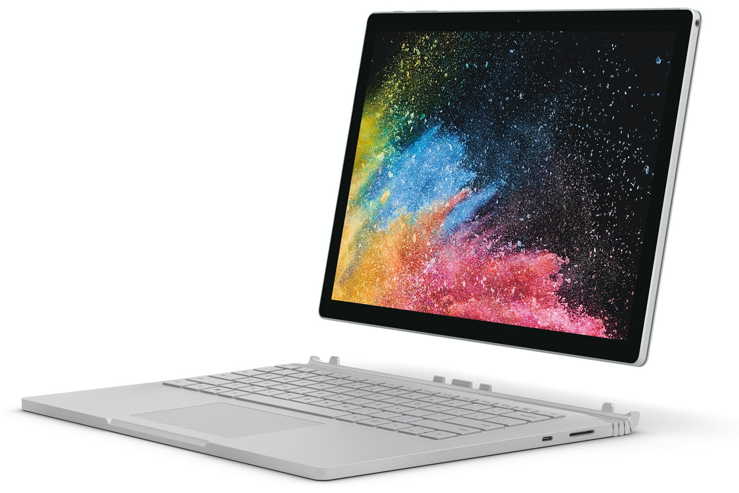 Microsoft Surface Book 2 13.5"