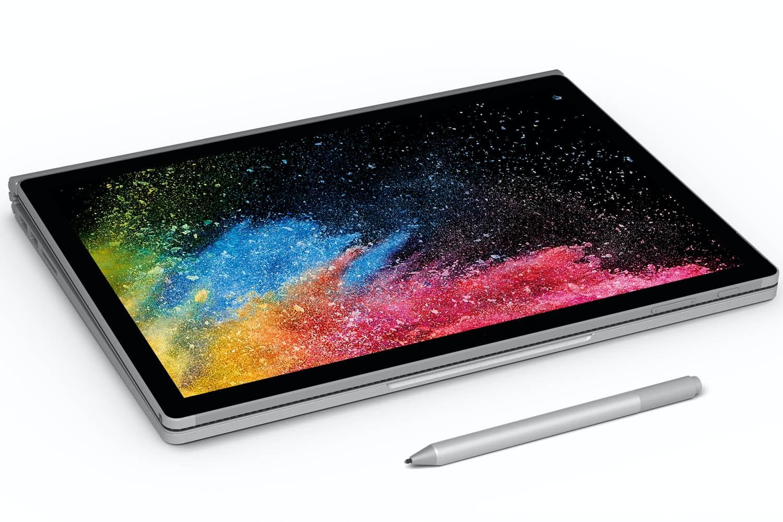 "Microsoft Surface Book 2 15"" | Core i7 |16GB | 256GB"