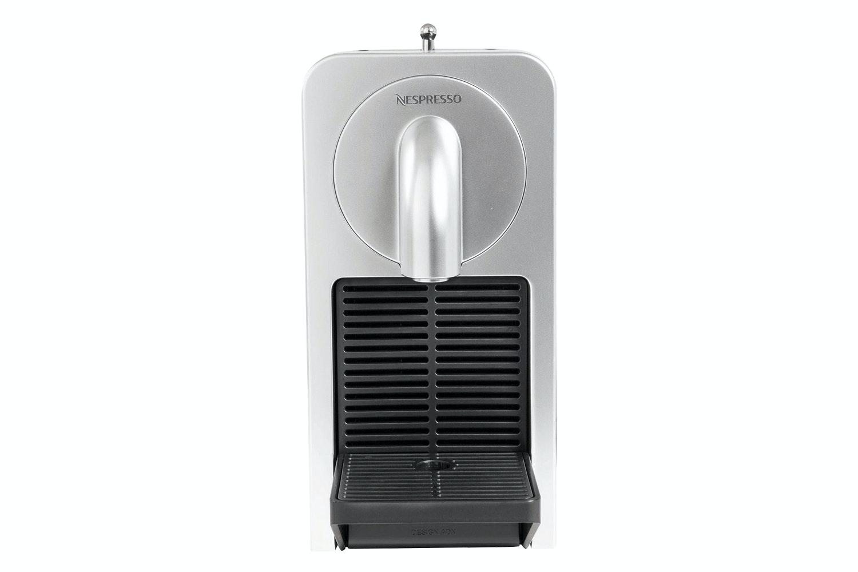Nespresso Prodigio Connected Coffee Machine   Silver