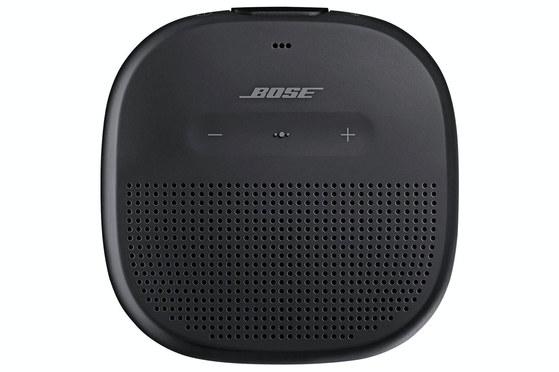 Bose SoundLink Micro Bluetooth Speaker | Black