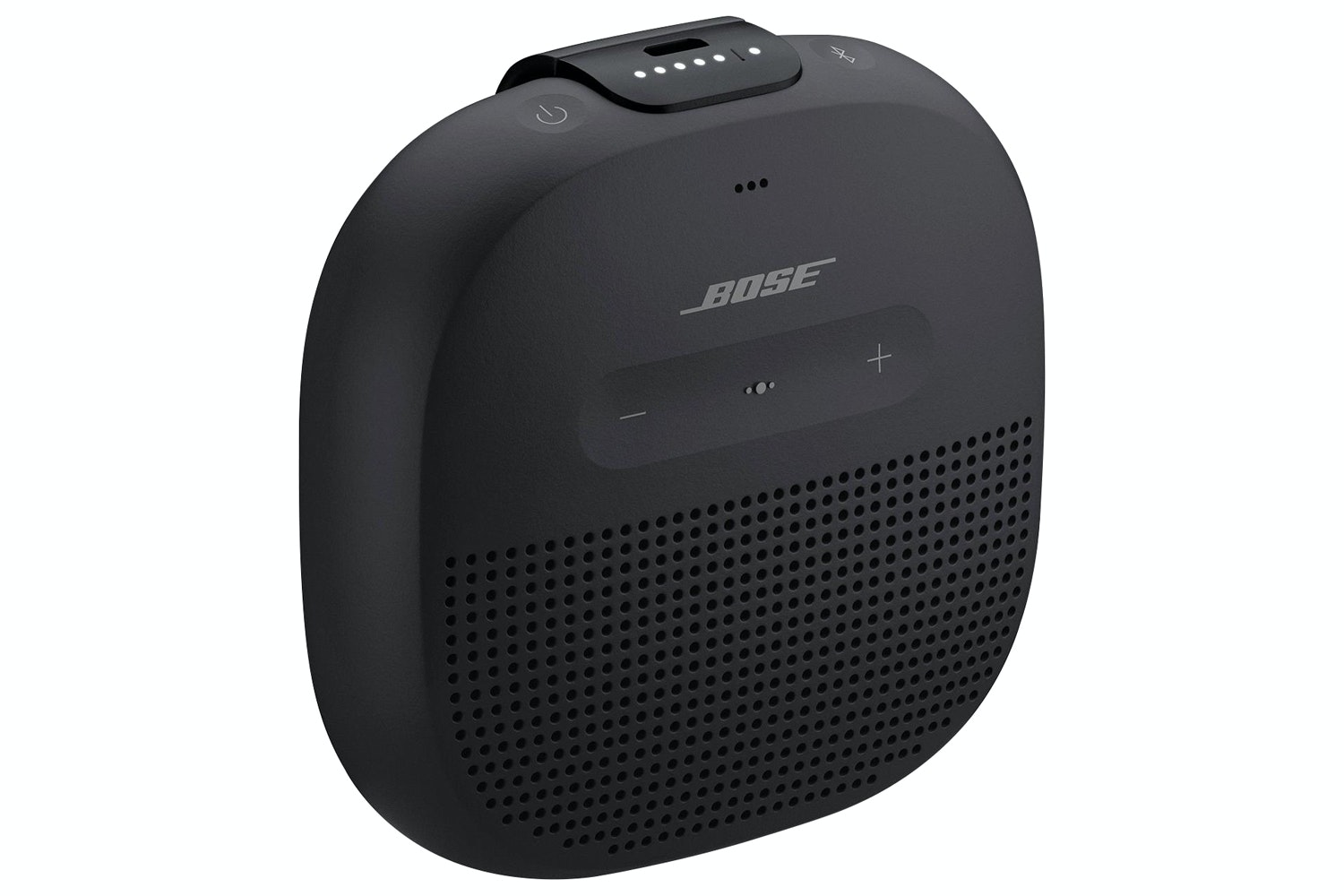 Bose SoundLink Micro Bluetooth Speaker | Black