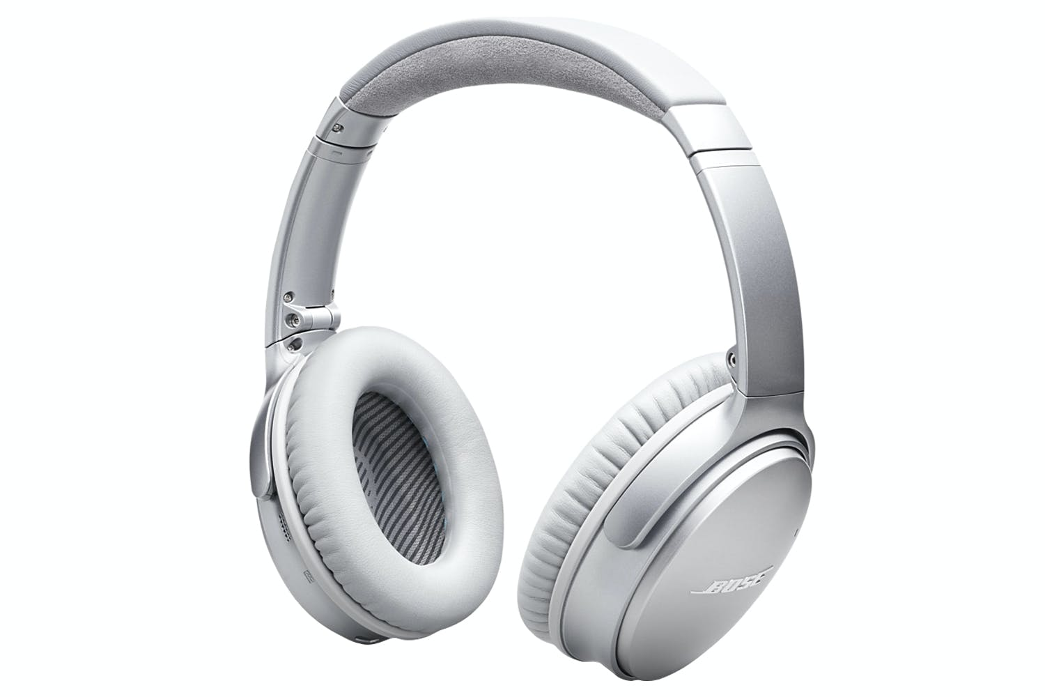 4fc5bb6b891 Bose QuietComfort 35 II Wireless Headphones | Silver | Ireland