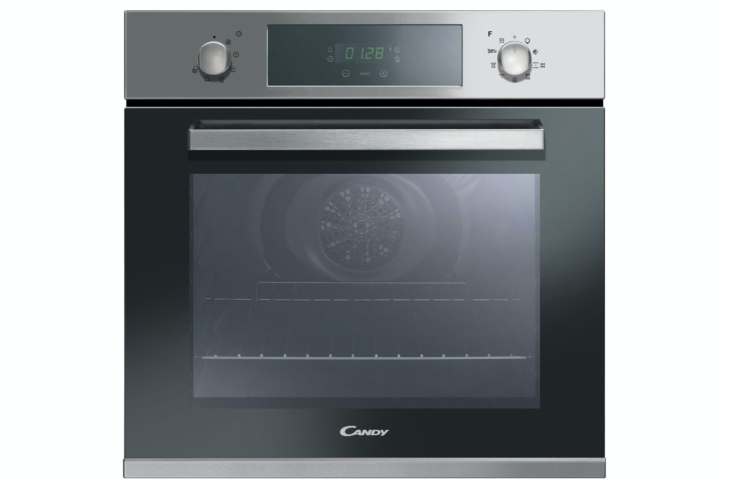 Candy Built-in Pyrolytic Oven | FCPK606X