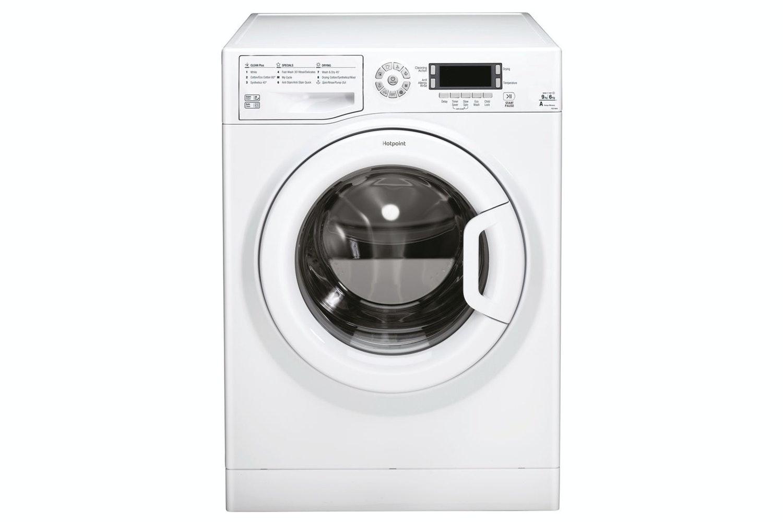 Hotpoint 9kg Ultima Washer / 6kg Dryer   FDD9640P