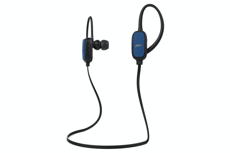 Jam Fusion Mini In Ear Wireless Headphones | Blue